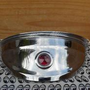レッドドット ヘッドライト バイザー UP10448