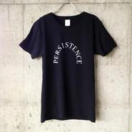 Persistence T-shirts black