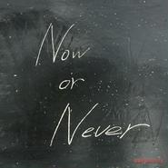 Now or Never / aeronauts