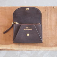Dono〈ドーノ〉 MIDDLE MAIL WALLET