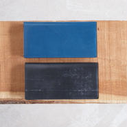 Esperanto〈エスペラント〉 BRIDLE NEW LONG WALLET  (ESP-6392) NAVY/BLACK