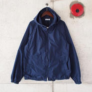 【unisex】Ordinary fits〈オーディナリーフィッツ〉 SWING PARKA 3 (OM-T033) NAVY