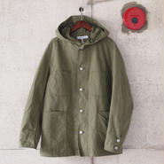 Ordinary fits〈オーディナリーフィッツ〉 COVER ALL (OM-T043) OLIVE