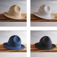 SUBLIME〈サブライム〉 MOUNTAIN HAT NATURAL/GRAY/NAVY/BLACK