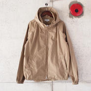 【unisex】Ordinary fits〈オーディナリーフィッツ〉 SWING PARKA 3 (OM-T033) BEIGE