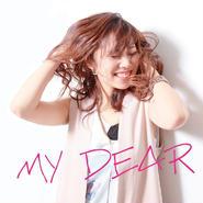 渡嘉敷佳重「MY DEAR」