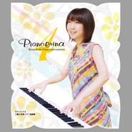 NEW!! ピアノ演奏集「ピアノエリナ4」