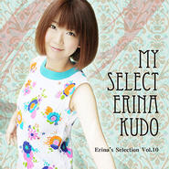 Erina's Selection Vol.10 (Mini Album)