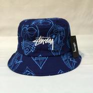 STUSSY Zulu BUCKET HAT