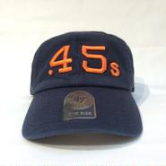 """47 BRAND """"HOUSTON ASTROS"""" BB CAP"""