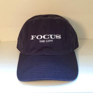 """FOCUS """"THE CITY"""" Champion CAP"""