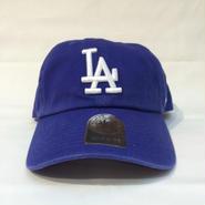 "47 BRAND ""LOS ANGELES DODGERS"" BB CAP"