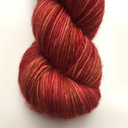 Madelintosh TML  Pendleton Red