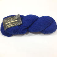 cascade 220 Heather 9457 Cobalt Heather