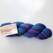 Cascade Heritage Paint sock yarn 9781Splat