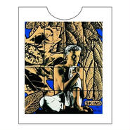 Gilbert and George  (SKINS) Tシャツ/ ホワイト