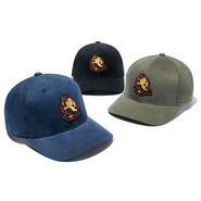 BackChannel-EMBLEM COTTON TWILL CAP