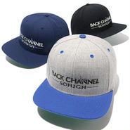 BackChannel-SO HIGH SNAP BACK