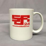 SJRマグカップ