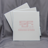 桧山進次郎 オリジナルサイン色紙