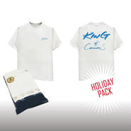 HOLIDAY 2PACK T-Shirts
