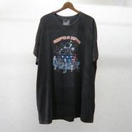 stof プリントBIG Tシャツ(USED BLACK)