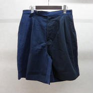 YEAH RIGHT!! CHINO WIDE TUCK SHORTS