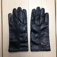 【処分SALE】DIET BUTCHER SLIM SKIN レザー手袋