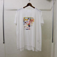 bedsidedrama メモリーズスクリーンTシャツ