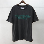 JUVENILE HALL ROLLCALL Tシャツ