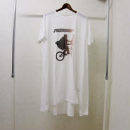 bedsidedrama フレンドシップスクリーンTシャツ