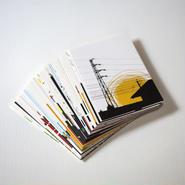 Postcard Set(45種)