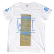 (Wstudio)  WSTNGY  Tee ホワイト
