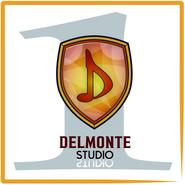 DEL / DELMONTE STUDIO WORKS VOL.1