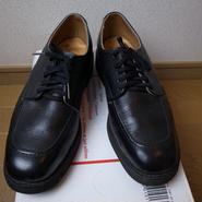 RED WING Postman shoes デッドストック サイズ7.5D