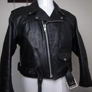 Schott 108W Riders Jacket size12(特殊サイズ) used