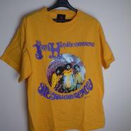 ジミヘン バンドTシャツ used 丸胴 サイズM