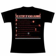Ninja JaJaMaRu (Ninja Kid) 「JAJAMARU Glorious History」~Black~