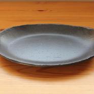 GARAGE MADE限定 hinomigama 黒釉 ごはん鉢