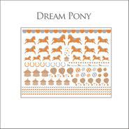 【単品】DreamPony転写紙/オレンジ