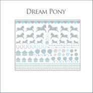 【単品】DreamPony転写紙/ブルードリーム