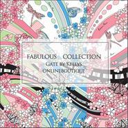クリアランス【セット割引】FabulousCollection6種×2枚の12枚セット