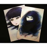 れいみ オリジナルポストカード2枚セット!  A