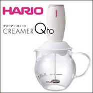 HARIO(ハリオ)クリーマー・キュート(CQT-45)【送料無料】【問屋直送】