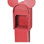 ミッキーの耳がキュート☆スタンド・ポスト(ヴィンテージ・ミッキー)【送料無料】【問屋直送】