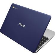 GSAパソコン (ASUS Chromebook)