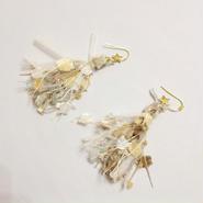 Love tassel series * Silky white(シルキー ホワイト)