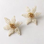 White Beads FIORE(ホワイト ビーズ フィオーレ)