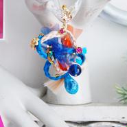 incantesimo fiber earring【G-P035】