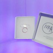 MMAA ground series ring